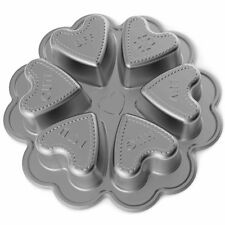 Nordic Ware Heart Pan Ebay