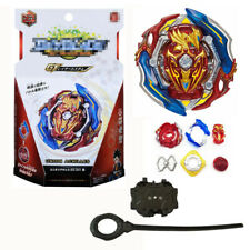 Burst Beyblade Spinning Gt B-150 Union Achilles Cn with Launcher Kids Gift