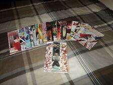 Astro City #1-22 & 1/2 - Complete - Very Fine/Near Mint - Homage Comics