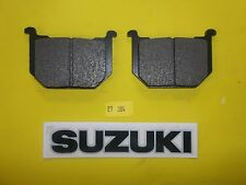 27-304 Suzuki Road BIke FRONT BRAKE PADS Fits 85-86 GV 1200 Madura 51