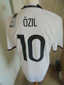 ** OZIL ** GERMANY ADIZERO HOME SHIRT 2016 BNWT SIZE XLARGE
