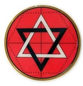 Martinist Pentacle