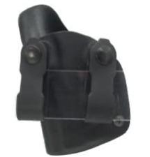 Smith & Wesson S&W M&P Bodyguard 380 w/ Laser IWB Inside Waistband Gun Holster