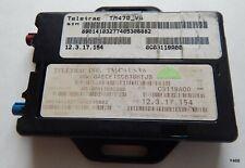 Teletrac Prism 470 Gps Transmitter / Electronic Logging Device (Pn Tm470_V6)
