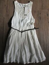"""""""SPICY SUGAR"""" LADIES DRESS *NEW WITH TAGS* RRP $45 SIZE 10"""