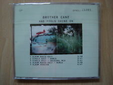 Halloween VI 6-BROTHER cane titolo canzone PROMO COLONNA SONORA CD-and Fools Shine On
