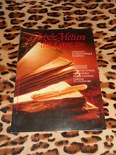 REVUE ARTS & METIERS DU LIVRE n° 209 - 1998