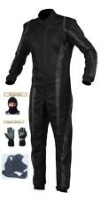 Kart Race suit kit (free balaclava and gloves)
