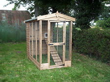CATTERY.CAT KENNEL/RUN or HEN HOUSE/ COOP      8' x 4'