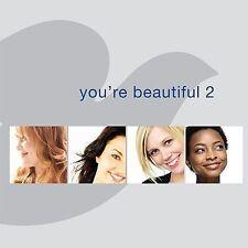 You're Beautiful 2  MUSIC CD