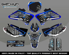 KIT ADESIVI GRAFICA MONSTA YAMAHA YZF 250 1998 1999 2000 2001 2002 DECALS DEKOR