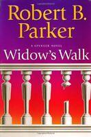 Widows Walk: A Spenser Novel (Spenser Mysteries) by Robert B. Parker