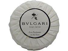 Bvlgari/Bulgari Au the Blanc (White Tea) Pleated Soap - 50 gm/1.7 oz