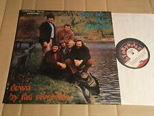 Papà Blue's Viking Jazz Band-Down by the Riverside-LP-Storyville SLP 211