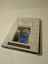 Remembering Ronald Reagan at his Ranch  Hosted by Charlton Heston DVD New Sealed