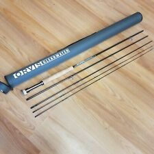 Orvis Clearwater 10ft 3wt (2 Tips) Fly Rod - Streams of Dreams Trade In