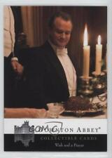 2014 Cryprozoic Downton Abbey Series 1 & 2 #105 Wish and a Prayer Card 0f8
