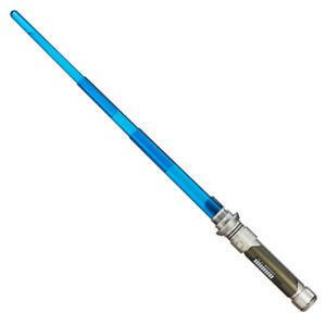Kanan Jarrus Star Wars Rebels Lightsaber Costume Prop Accessory