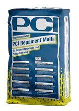 PCI Repament Multi 25 KG Schnellmörtel Pour Sanierungen Dans Gewerbe- Et
