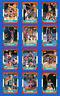 1986/1987 Fleer Basketball #20 Terry Cummings RC 86/87 Rookie Set Lot Card NR/MT