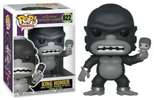 Funko Pop Television: The Simpsons Treehouse Of Horror - King Homer 822