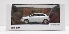 Modellauto Seat Ibiza SC 1:43 weiß SD60090011
