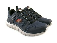 SKECHERS 2210037 VERRADO grigio scarpe da ginnastica sneakers
