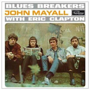 John Mayall & Eric Clapton - Bluesbreakers Vinyl