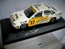 OPEL VECTRA GT 1993 Snobeck – Rare Racing Réplicas – Rallye - 1/43°