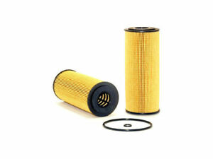 WIX Oil Filter fits VW Passat 2004-2005 87KBSB