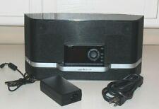 Sirius Xm boombox Sxabb1 + Onyx Ez Radio