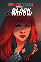 Marvel Tales Black Widow  #1 (2019) Marvel Comics NM 1st Print