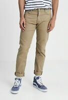 Pantalone uomo CARHARTT WIP Klondike pant I026498 Col. Leather S/S 19 List. 93€