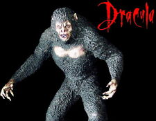 Movie Dracula Bram Stoker in WOLF Form 1/6 Figure Vinyl Model kit 12inch
