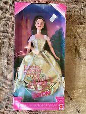 "BARBIE ""Sissy: Empress of Austria"" International Barbie Doll- New in Box"