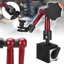 Adjustable Magnetic Base Stand Holder For Digital Level Dial Test Indicator Us