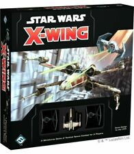 Star Wars X-wing 2nd Edition Core Set - FFGSWX01