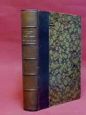 LA VIE DE SAINT IGNACE DE LOYOLA - P. CHARLES CLAIR S.J. [RIBEDENEIRA] - 1891