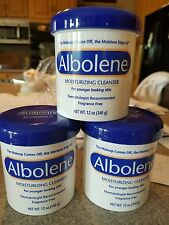 Albolene moisturizing cleanser 12 oz sold by the case (12)