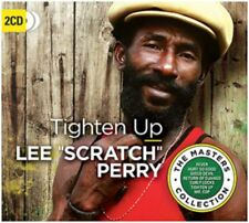"Lee ""Scratch"" Perry - Tighten Up - New 2CD Album - Released 27th July"