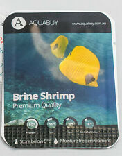 Decapsulated Brine Shrimp Eggs 10g - (Special offer 2 x 5g packets)