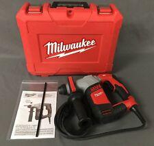New Milwaukee 5/8 in. SDS Rotary Hammer 5263-21