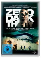 Zero Dark Thirty/Deutsche Kauf DVD/Neuware/Bigelow
