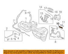 BMW OEM 04-10 X3 3.0L-L6 Fuel System-Fuel Filter Adapter 16146750466