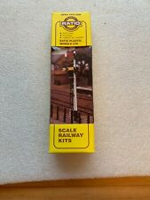 OO Gauge Model Railway Ratio 462 GWR Home And Distant Signal
