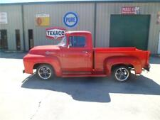 1956 Ford F-100 --