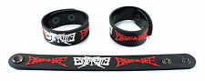 Escape The Fate  Rubber Bracelet Wristband Free Shipping Picture Perfect aa215