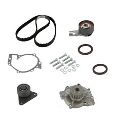 Engine Timing Belt Kit with Water Pump-Turbo Continental Elite PP331LK3