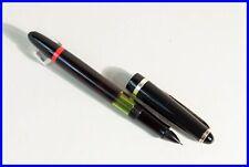 ROTRING 1960er Stylo TIKU Ink Pen TINTENKULI Kolben Füller
