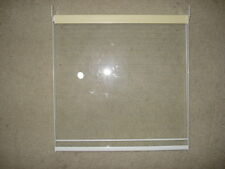 "Whirlpool Refrigerator Shelf Measures 16-3/4"" x 16-5/8"""